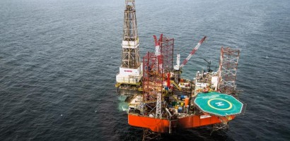 First oil produced by LOTOS from the B8 field